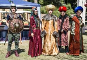 Anatolian Cultures and Arts Day