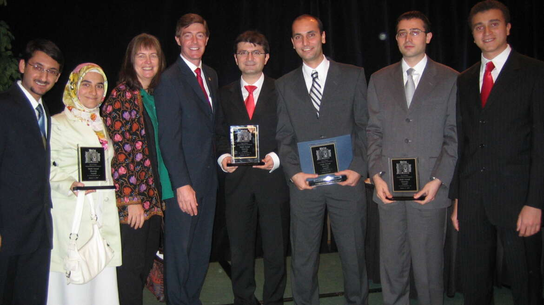 MLK Diversity Award by City of Tempe