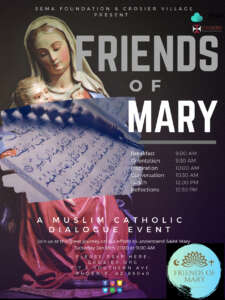 Friends of Mary