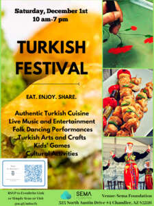 1st Turkish Festival